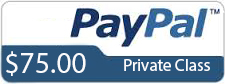 Iyogatransformation Private Class Paypal pay option
